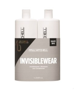 PM INVISIBLEWEAR LITRE DUO//JA'18
