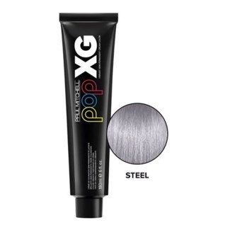 PM STEEL POP XG COLOR 6OZ