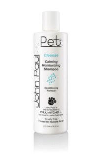 PM PET ULTRA MOIST SHAMPOO 16OZ