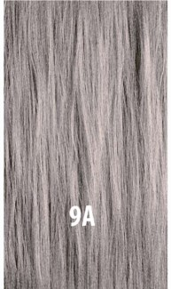 PM TC 9A VERY LIGHT ASH BLONDE
