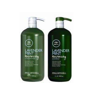 PM TT LAVENDER MINT LITRE DUO (SH/CO w/ MASK)//JA'18