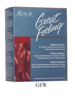 GREAT FEELING REG PERM