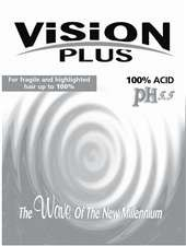 DISC//RE VISION PLUS 100% ACID PH 5.5