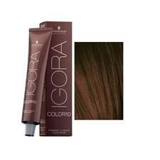 SC COLOR10 4-65 MEDIUM BROWN CHOCOLATE GOLD 60ML