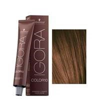 SC COLOR10  6-65 DARK BLONDE CHOCOLATE GOLD 60ML