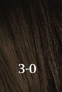 SC IR 3-0 DARK BROWN NATURAL (DARKEST BROWN)