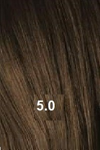 SC IR 5-0 LIGHT BROWN NATURAL (MEDIUM BROWN)