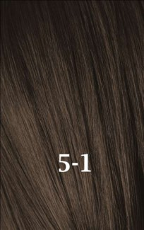 SC IR 5-1 LIGHT BROWN CENDRE (MED ASH BROWN)