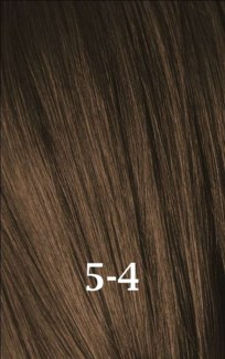 SC IR 5-4 LIGHT BROWN BEIGE (MED BEIGE BROWN)