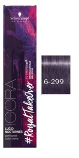 SC IR LN 6-299 DARK BLONDE ASH VIOLET EXTRA 60ML