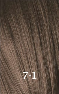 SC IR 7-1 MEDIUM BLONDE CENDRE (DARK ASH BLONDE)