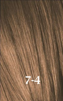 SC IR 7-4 MEDIUM BLONDE BEIGE (DARK BIEGE BLONDE)