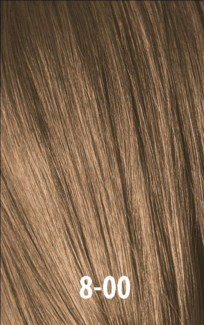 SC IR 8-00 LIGHT BLONDE NATURAL EXTRA (MED BLONDE FORTE)