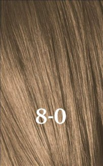 SC IR 8-0 LIGHT BLONDE NATURAL (MED BLONDE)