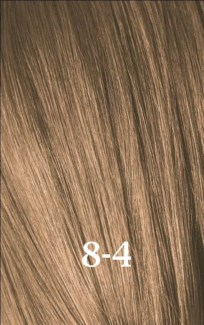 SC IR 8-4 LIGHT BLONDE BEIGE (MED BIEGE BLONDE)