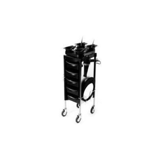 SC ESSENTIAL SALON TROLLEY/COLOR TRAY