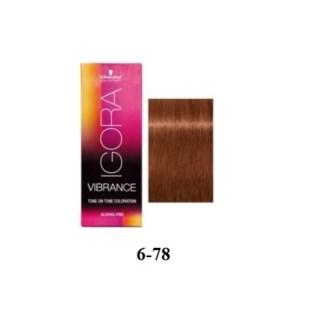 SC VIB 6-78 DARK BLONDE COPPER RED 60ML