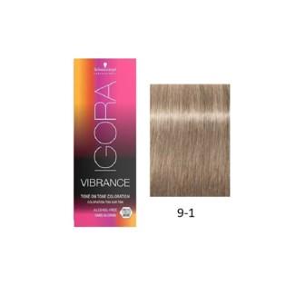 SC VIB 9-1 EXTRA LIGHT BLONDE CENDRE 60ML