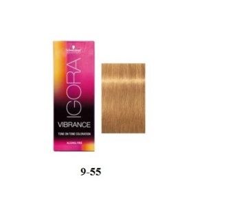 SC VIB 9-55 EXTRA LIGHT BLONDE GOLD EXTRA 60ML