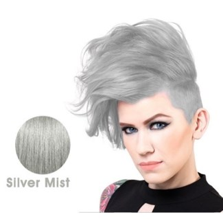SPARKS SILVER MIST HAIR COLOR
