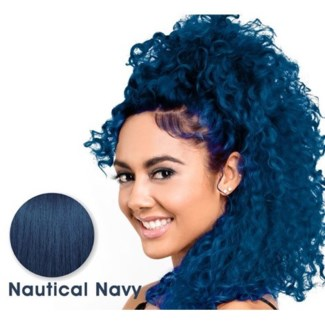 SPARKS NAUTICAL NAVY HAIR COLOR