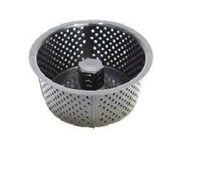 (18)TAKARA PLASTIC STRAINER CUP (MODEL #1739)