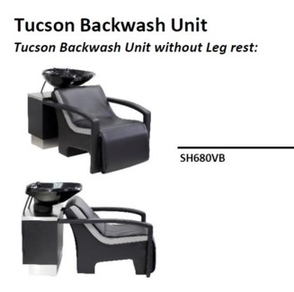 (18)TAKARA TUCSON BACKWASH UNIT (LEGREST LEVER)