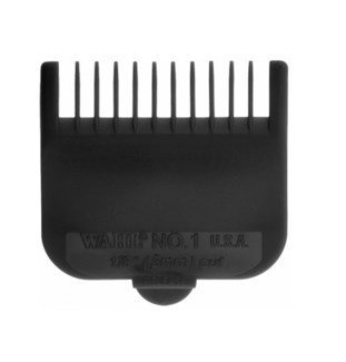 WAHL GUIDE #1 BLACK (3MM)