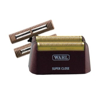 WAHL FOIL/CUTTER BAR ASSEMBLY FOR SHAVER 55602