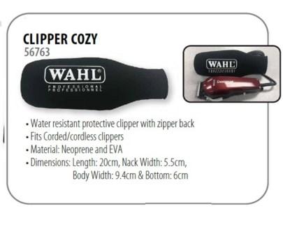WAHL CLIPPER COZY