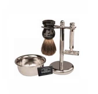 WAHL TRADITIONAL BARBERS CLASSIC SHAVE KIT