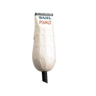 WAHL WHITE (ORIGINAL) PEANUT TRIMMER