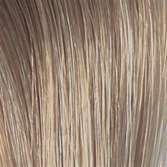 WE COLOR CHARM 672 (7A) MEDIUM SMOKEY ASH BLONDE