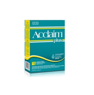 ZO ACCLAIM PLUS EXTRA BODY PERM (GREEN WITHYEL/WH)