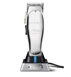 ANDIS MASTER CORDLESS CLIPPER JF'20