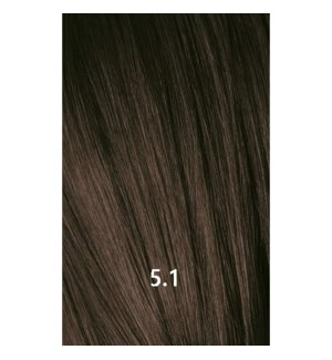 YE COLOR 5.1 LIGHT ASH BROWN 100ML
