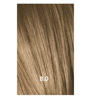 YE COLOR 8.0 LIGHT BLONDE 100ML