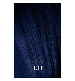 YE COLOR 1.11 BLUE BLACK 100ML