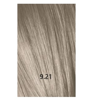 YE COLOR 9.21 VERY LIGHT VIOLET ASH BLONDE 100ML