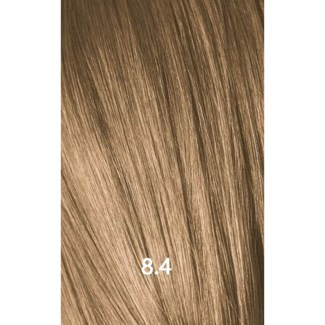 YE COLOR 8.4 LIGHT COPPER BLONDE 100ML