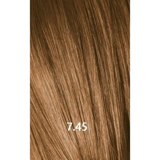 YE COLOR 7.45 COPPER MHG BLONDE 100ML