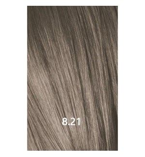 YE COLOR 8.21 LIGHT VIOLET ASH BLONDE 100ML
