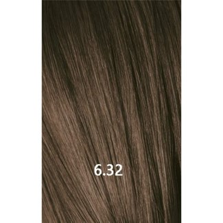 YE COLOR 6.32 DARK GOLDEN VIOLET BLONDE 100ML