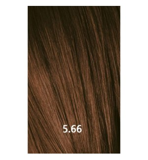 YE COLOR 5.66 LIGHT RED BROWN 100ML