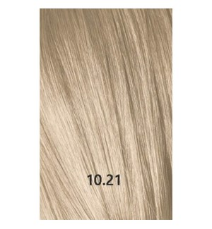 YE COLOR 10.21 LIGHTEST VIOLET ASH BLONDE 100ML