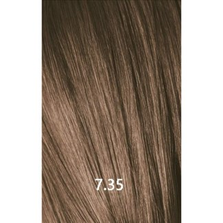 YE COLOR 7.35 GOLDEN MHG BLONDE 100ML