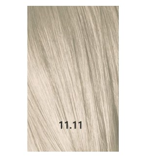 YE COLOR 11.11 SUPER HIGH LIFT ASH BLONDE 100ML
