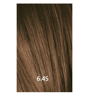YE COLOR 6.45 DARK COPPER MHG BLONDE 100ML