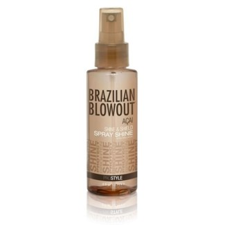BRAZILIAN BLOWOUT SHINE SPRAY SOLUTION 4OZ