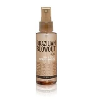 BRAZILIAN BLOWOUT SPRAY SHINE 4OZ